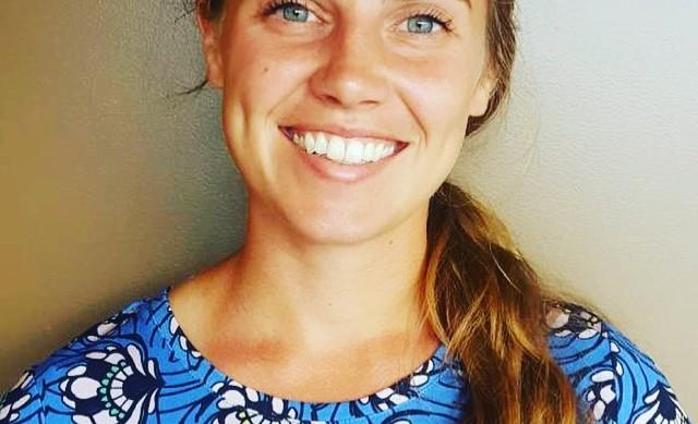 Dr. Jacqueline Ross