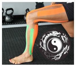 Synergy  Performance Taping