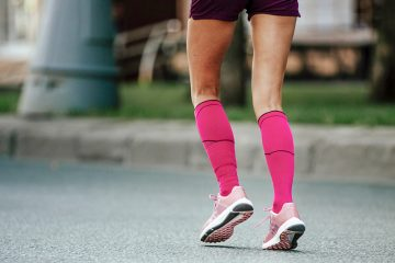 Custom Fitted Compression Stockings